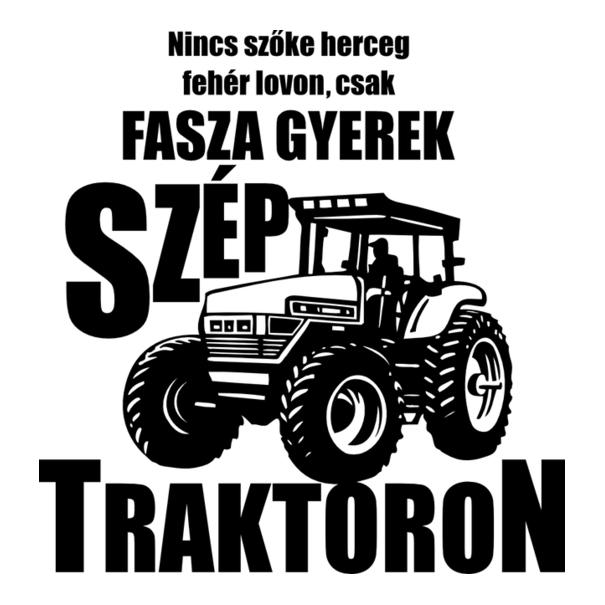a485e429e0 Fasza gyerek traktoron póló minta - Pólómánia