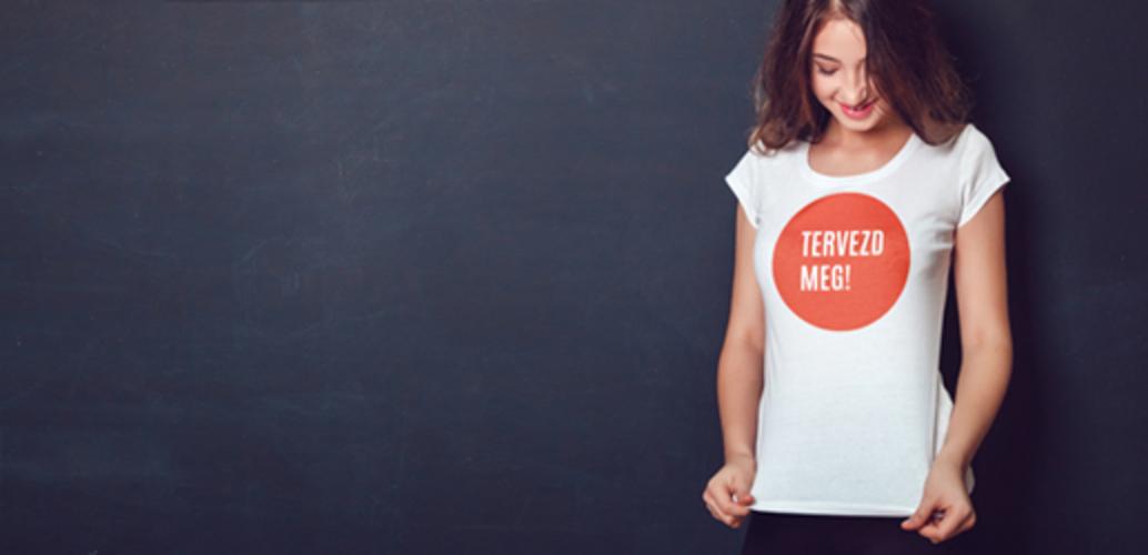 Póló, polo, egyedi póló, póló szerkesztő, Pólómánia, A Te