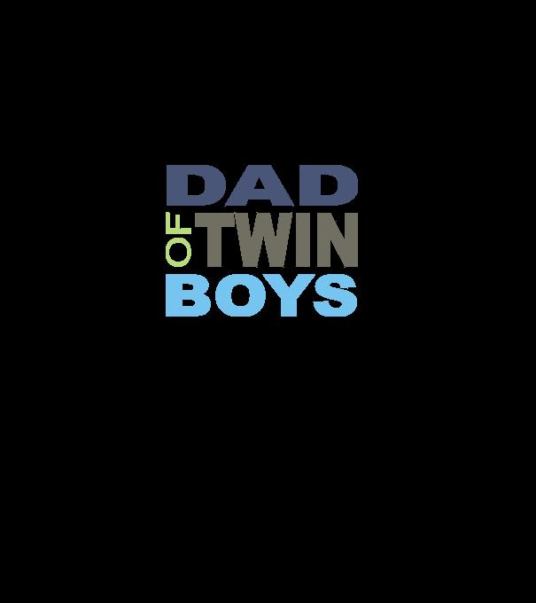 DAD of twin boys f4e4799fbc