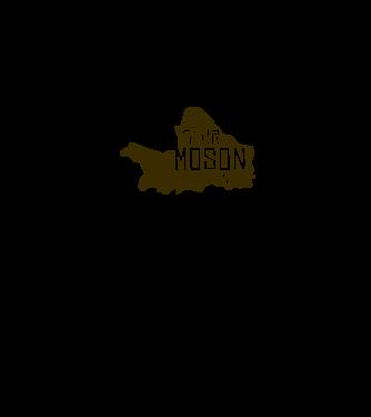 Győr-Moson-Sopron minta fehér royal pólón cc58fec469