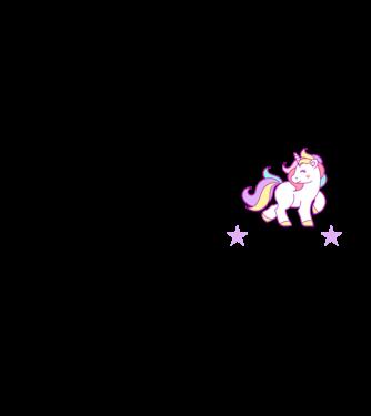 Unicorn queens are born in - February minta szürke pólón 29065a0555