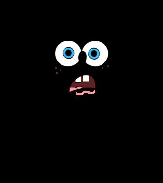 f4d982bb45 SpongeBob póló minta - Pólómánia