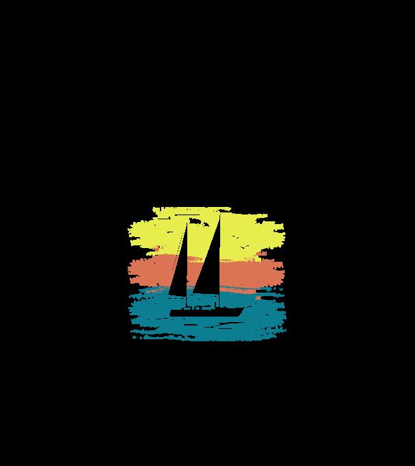 Balatoni hajókázás minta világoskék pólón. Balatoni hajókázás póló minta 3c7705d156