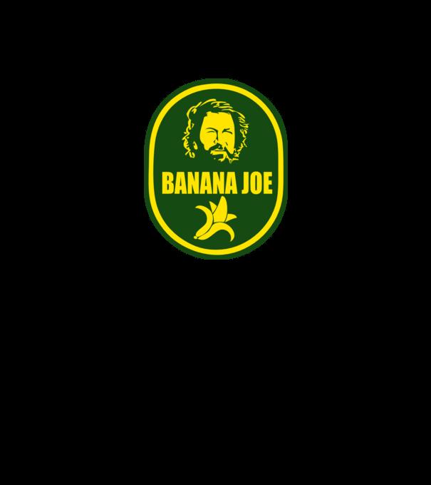 Banana Joe póló minta - Pólómánia af46d0fec1
