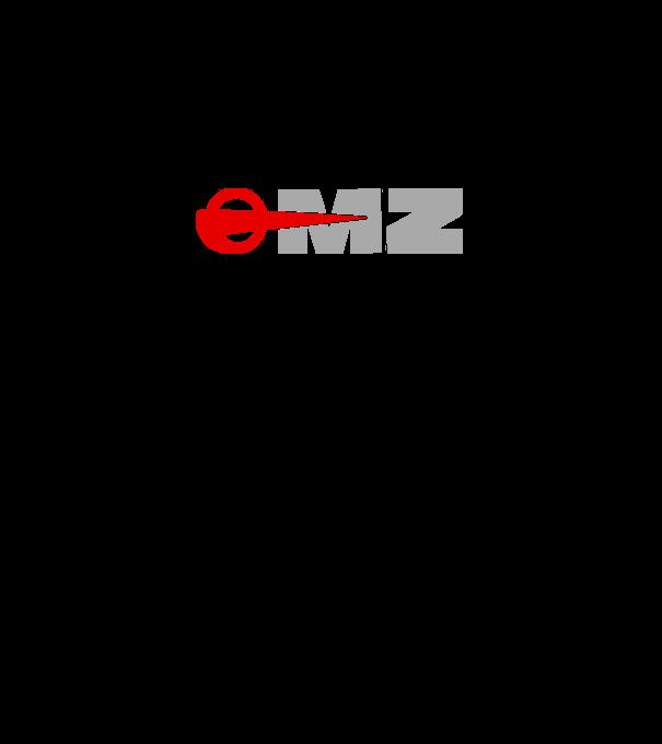 MZ logó póló minta - Pólómánia 05670ed9a3