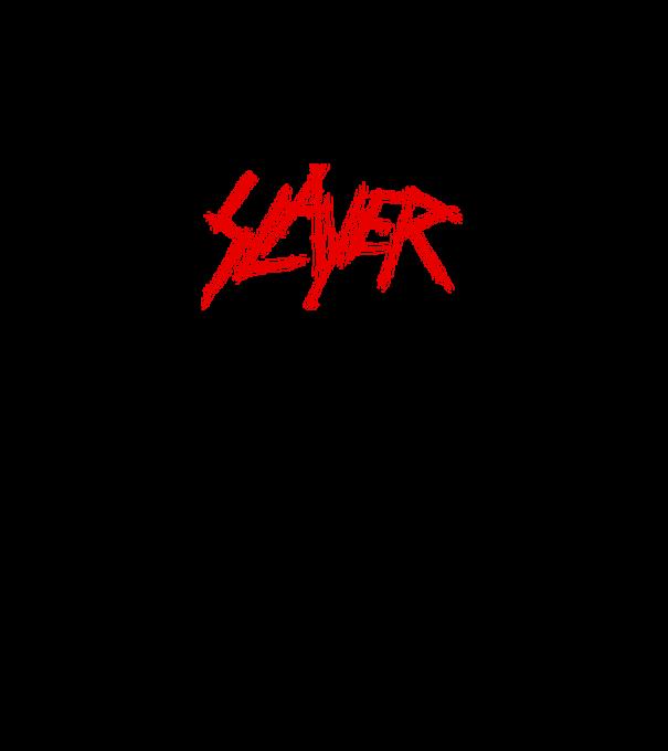 Slayer logo 2 póló minta - Pólómánia 60bef57d1a