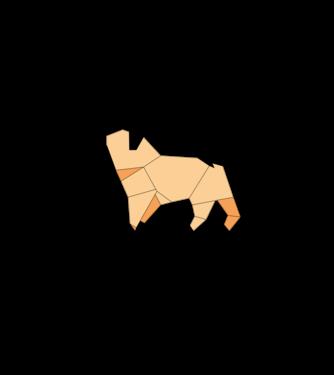 Mopsz póló minta - Pólómánia 357e58d2a5