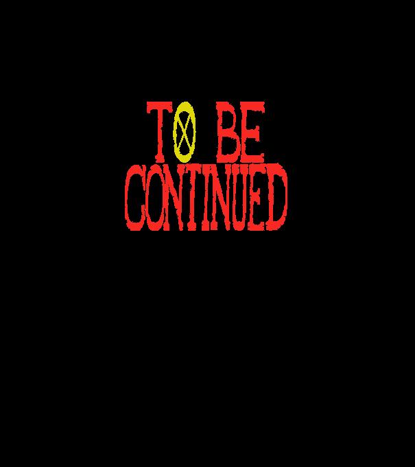 ff8c55d010 To Be Continued - One Piece póló minta - Pólómánia