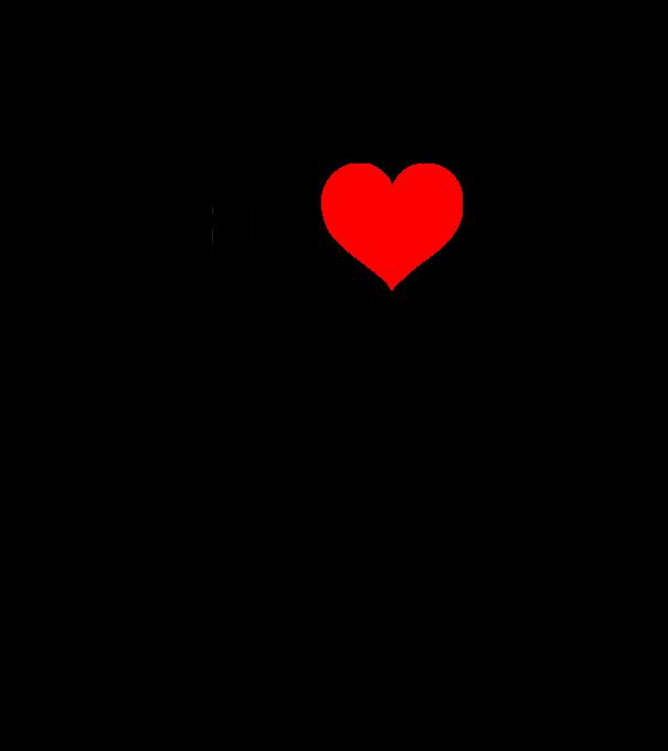 I Love Szombathely póló minta - Pólómánia d3f5311e50