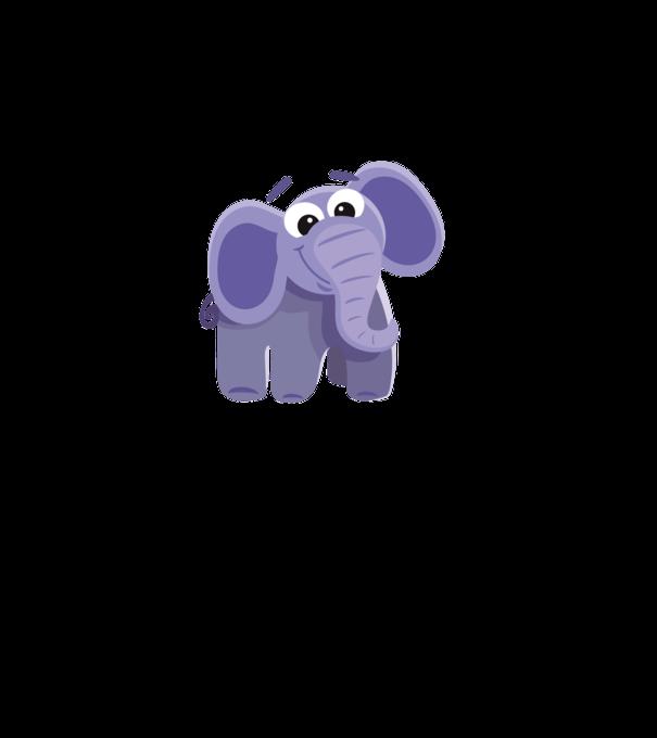 3b1c1ba6a5 elefánt minta fehér pólón. elefánt póló minta