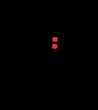 56a5407e0b Végzetes Vonzerő - Női minta (Fehér) - Tükrözve minta fehér pólón