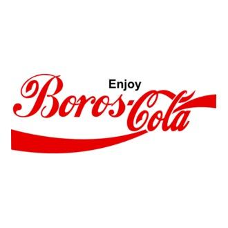 c9fa3ac754 Boros-Cola póló minta