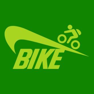 Bike nike. Pólómánia · Tanulás póló minta 50066f4081