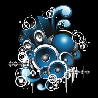 Music Design Blue. Pólómánia e37f997543