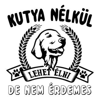 a69923577 Póló készítés, egyedi póló készítés Állatok és Természet - Kutyák