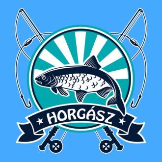 1f396e75a9 A legszuperebb horgász pólók - Pólómánia.hu