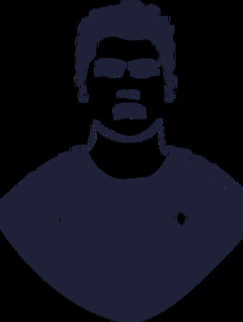358f652557 Ronaldo póló minta - Pólómánia