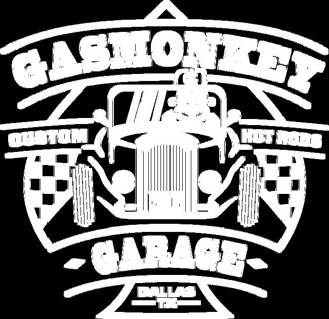 Gas Monkey póló minta - Pólómánia fa191b563e