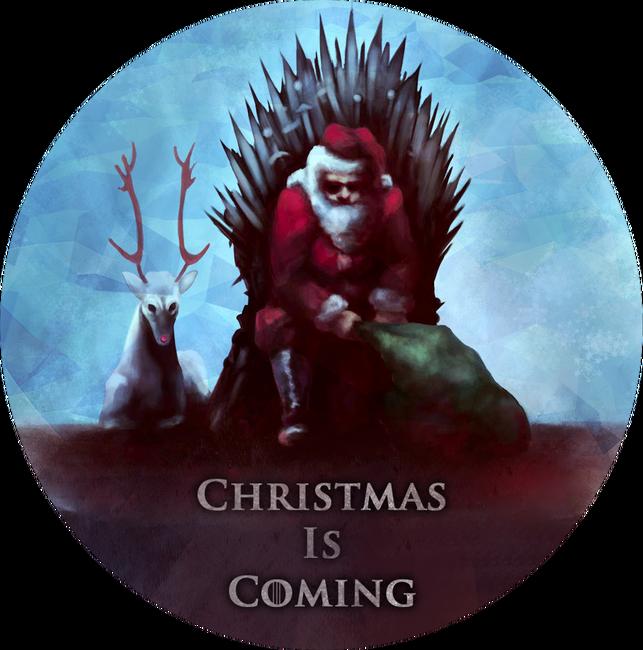 christmas is coming in the town póló minta - Pólómánia 93d2c1795d