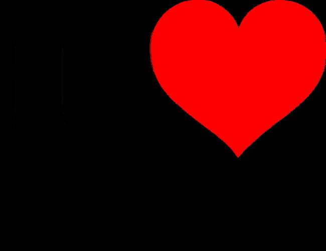 I Love Veszprém póló minta. I Love Veszprém 1411375e19