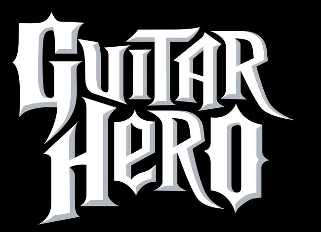 Guitar Hero póló minta - Pólómánia 3843d9c4e9