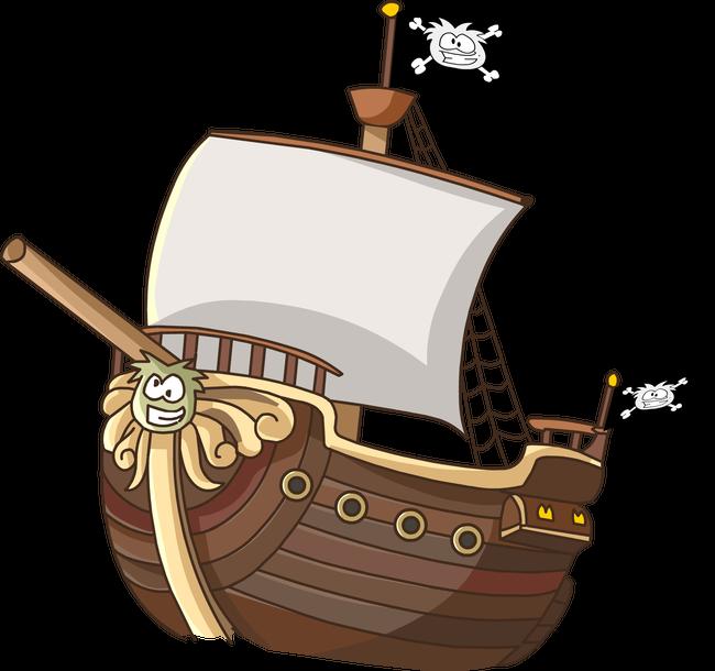 Kalóz hajó 1 póló minta. Kalóz hajó 1 1404c8f074